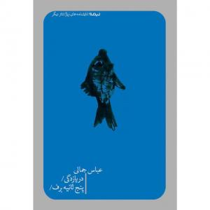 دریازدگی/ پنج ثانیه برف اثر عباس جمالی