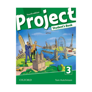Project 3 fourth edition