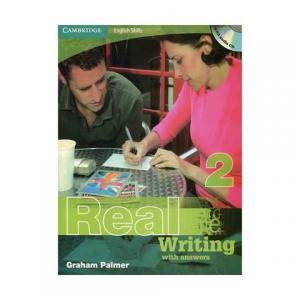 cambridge english skills real writing 2