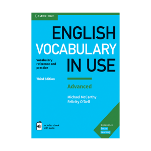 english vocabulary in use advanced third edition