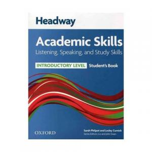 headway academic skills introductory listening speaking and study skills introductory level