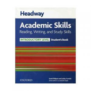 headway academic skills introductory reading writing and study skills