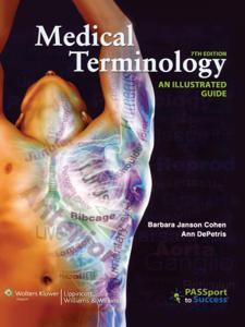 کتاب Medical terminology انتشارات ارجمند
