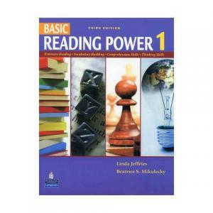 reading power 1 basic third edition