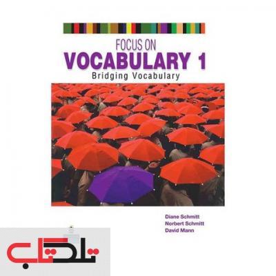 focus on vocabulary 1
